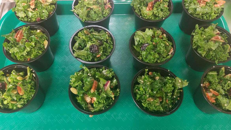 Courtyard Signature Salad